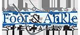 Metro Tulsa Foot & Ankle Logo