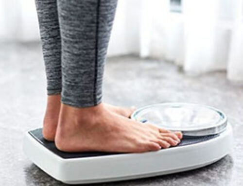 3 Tips for Your Weight Loss Resolutions