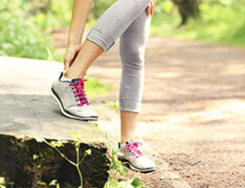 6 Tips for Reducing Heel Pain After Exercising